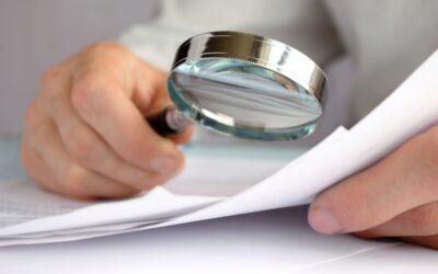 Comment fonctionne l'analyse d'image dans la gestion de contrats ?