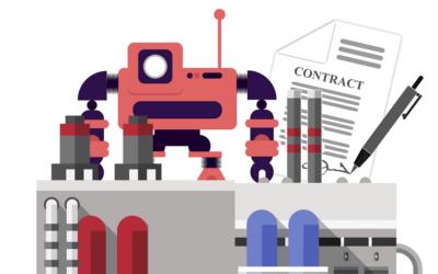 Pourquoi automatiser la gestion de vos contrats ?