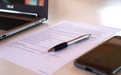 ECLM et technologie : le duo gagnant de votre gestion de contrat