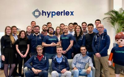La Legaltech Hyperlex lève 4 millions d'euros et accueille Elaia et Axeleo Capital à son tour de table