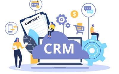 Connectez votre CRM à vos contrats avec Hyperlex