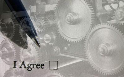 Comment fonctionne l'intelligence artificielle dans la gestion de contrat ?