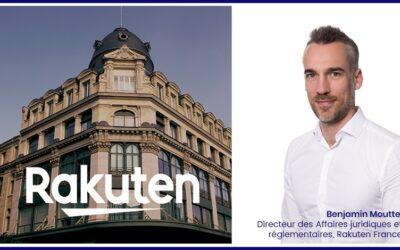 Interview : Rakuten France utilise Hyperlex pour maitriser son cycle contractuel et gagner en productivité