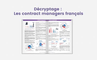 Contract Managers : pratiques et perspectives d'avenir