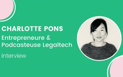 Interview : la Legaltech, entre opportunités et perspectives