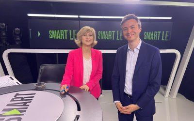 Hyperlex dans B-smart : intelligence artificielle et contrats